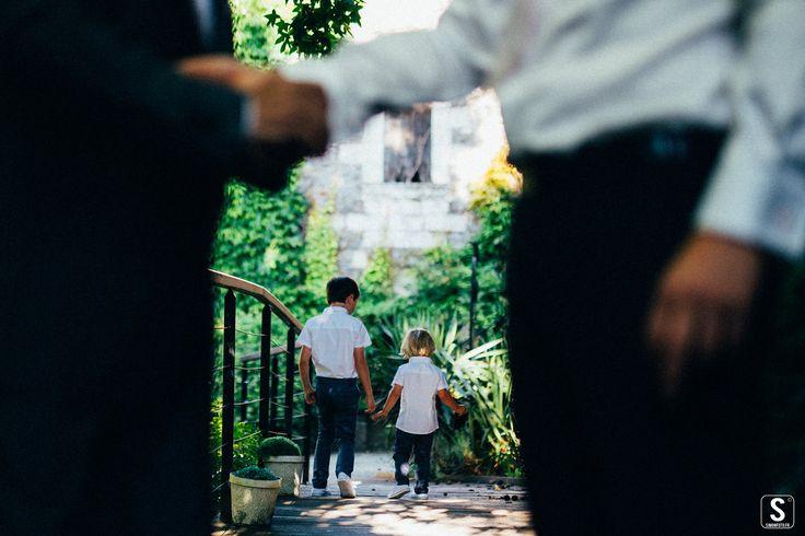 Photographe mariage Bordeaux - SIMON foto
