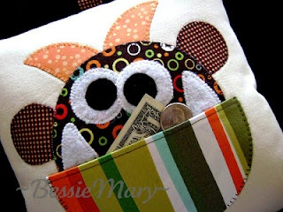 monster tooth pillow: Tooth Fairies Pillows, Tooth Pillows, Crafts Ideas, Sewing Projects, Cute Ideas, Tooth Fairy Pillow, Kids, Baby, Monsters Tooth