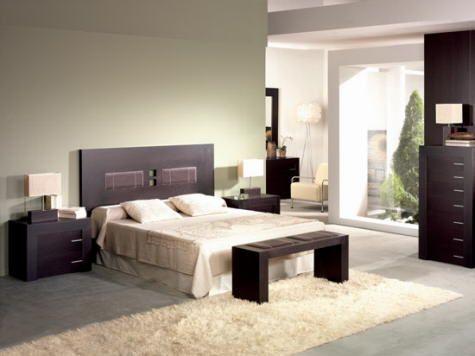1000  ideas about decorar dormitorio matrimonio on pinterest ...