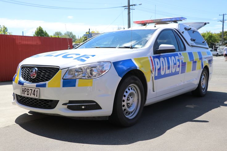 https://flic.kr/p/ZouXmw | HPB 741 | 2014 Holden Commodore VF Evoke. This is a dog handler vehicle based in Timaru.