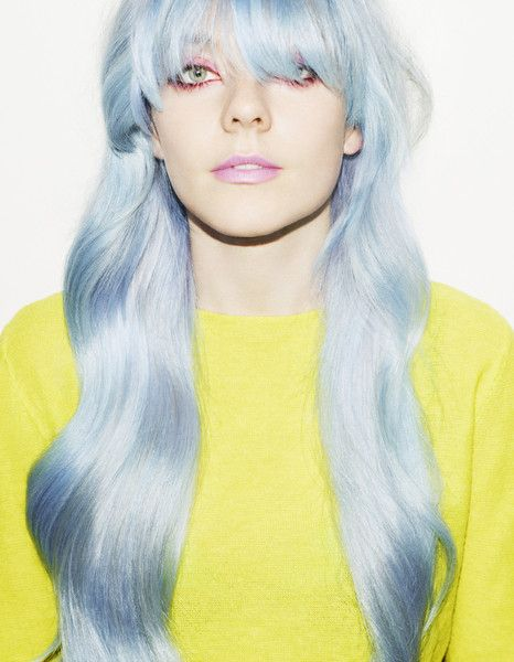 Super Cool Colour Blullini – Bleach London