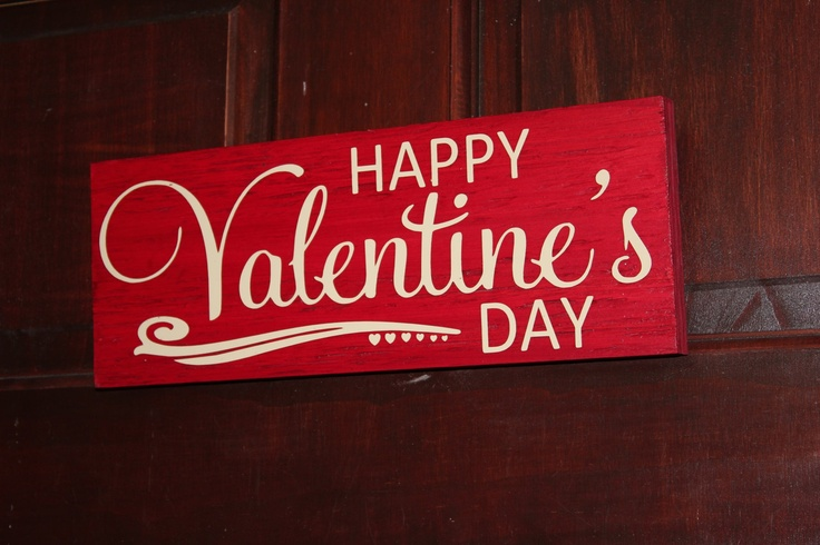 Fashion style Valentines Happy day signs pictures for lady