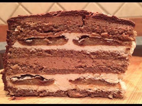 Jaffa torta jafa kako napraviti tutorial grga i klara jednostavni recepti domaći homemade youtube video