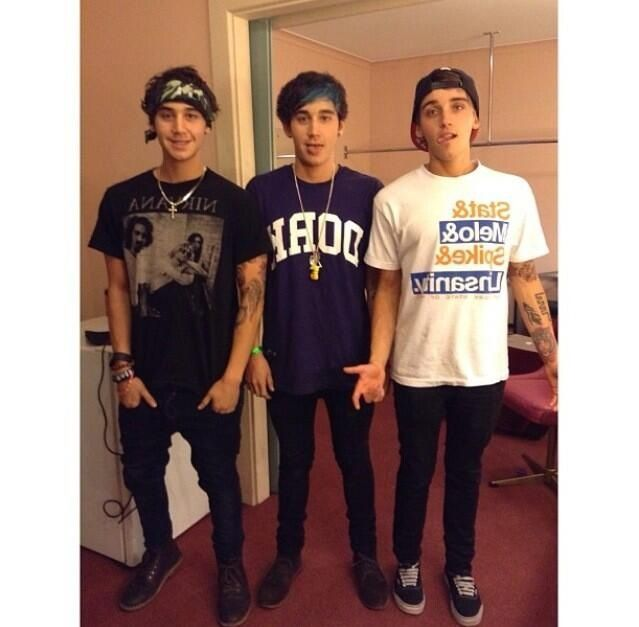 96 best The Janoskians ♡♥♡ images on Pinterest | The ...