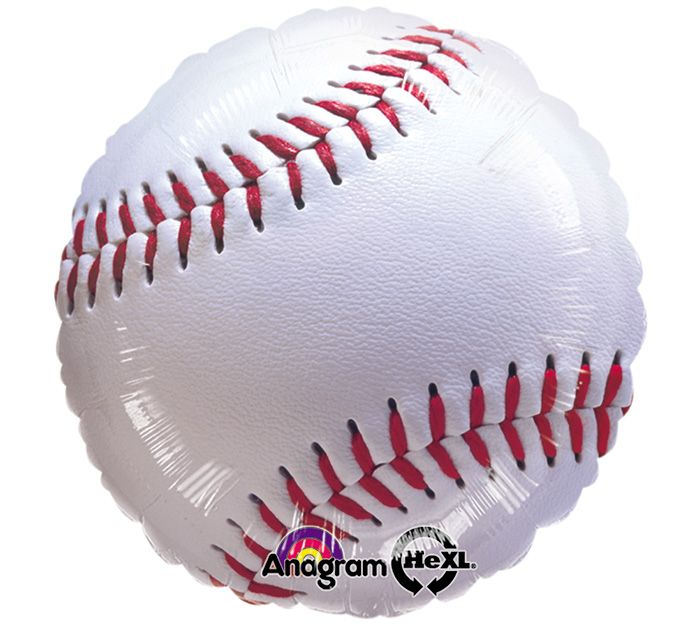 Enjoy the MLB playoff games with baseball balloons! #MLBPlayoffs #balloons http://www.burtonandburton.com/search/index.asp?SearchGO=go&keywords=Major+League+Baseball