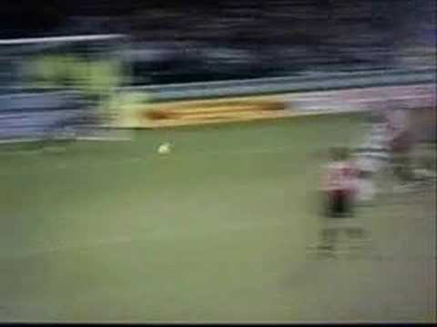 Yeovil Town FC - Top 5 goals (06/07)