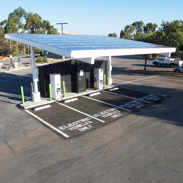 Wins Energy Storage North America 2016 Innovation Award
