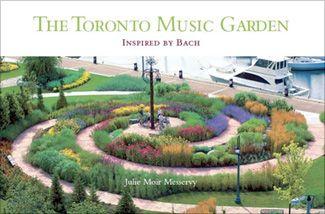 Toronto Music Garden - fabulous!