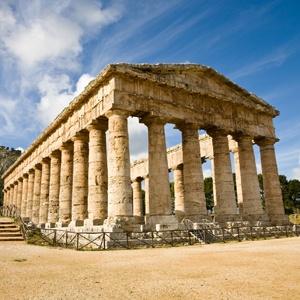 Segesta - Sicily