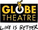 Globe Theatre, Regina's theatre in the round.