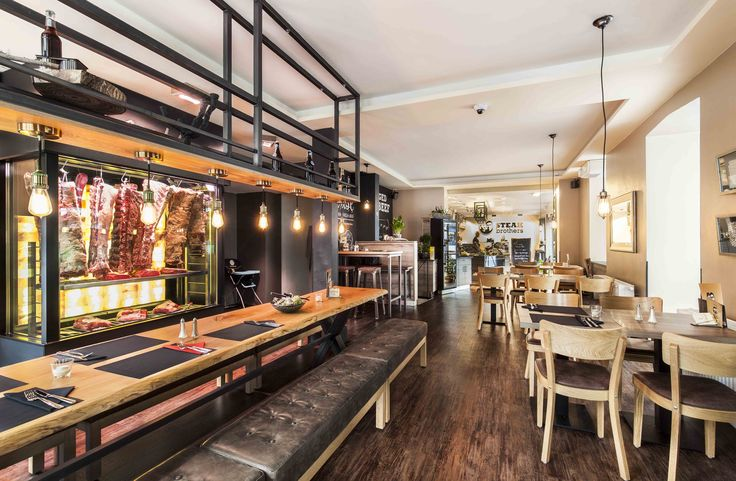 steakbrothers dry aged beef restaurant schrutka peukert planungsb ro obermeier. Black Bedroom Furniture Sets. Home Design Ideas