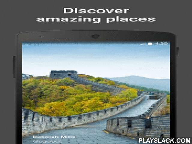 Beijing City Guide - Gogobot  Android App - playslack.com ,  Gogobot's Beijing travel guide is the best way to discover the coolest places to go in Beijing. Whether you're planning a vacation or simply exploring, Gogobot offers insider reviews and photos for the best hotels, restaurants, and places to go in Beijing. Named Editor's Choice on Expedia, Google Play, and featured in New York Times Travel, Conde Nast Traveler, Travel + Leisure, CNN Travel, Huffington Post, Outside and more…