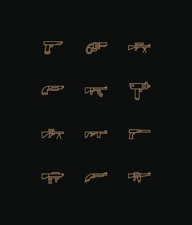 Vectors and Icons by Tim Boelaars | Design.org