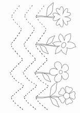 imagen Grafomotricidad unir puntos y pintar para imprimir 3