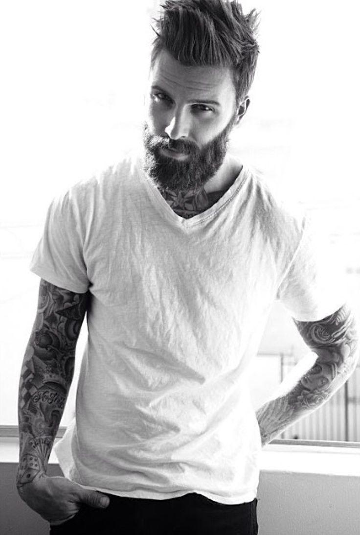 @levistocke on instagram / what a beautiful man