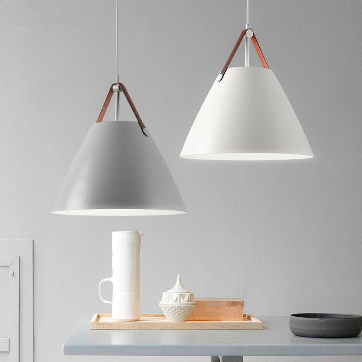 Modern LED Chandelier Pendant Lighting Fixtures Hanging