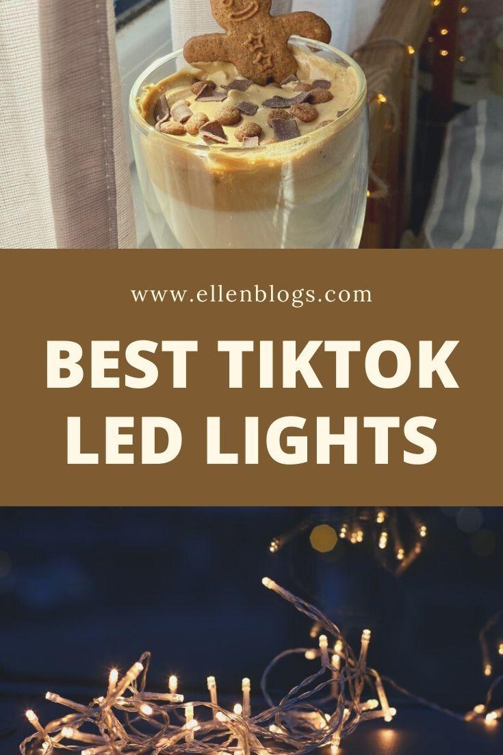 Best Tiktok Lights To Make Your Videos Bright Lights Led Flex Strip Best Blogs