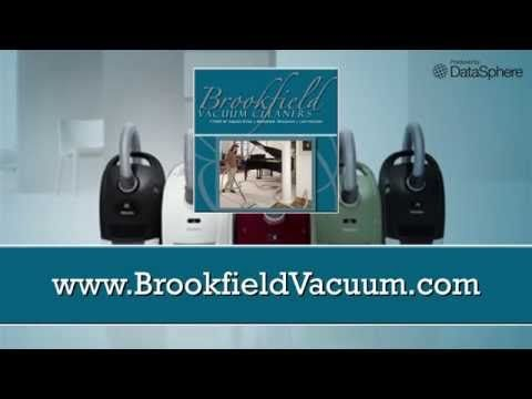 Brookfield Vacuum Cleaners, LLC | Quality Brand Vacuum Cleaner, Central Vacuums, Commercial Vacuums