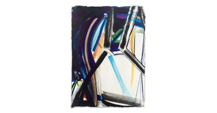 Laura Newman - Frames - IdeelArt - Interested in her work? Visit: http://www.ideelart.com/artworks/1071-frames.html