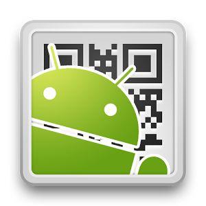app gratuita para Android para crear y leer códigos QR