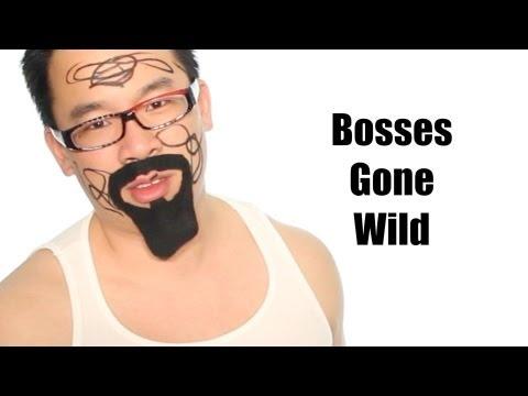 Bosses Gone Wild - Bad Boss Diaries Season 1 - Episode 13 #Christmas #Party #funny #management #leadership #gonewild #yyc #asdincyyc #badbossdiaries
