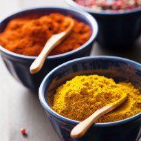 Composer son curry soi-même et le cuisiner