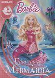 Barbie Fairytopia: Mermaidia [DVD] [Eng/Fre/Spa] [2006]