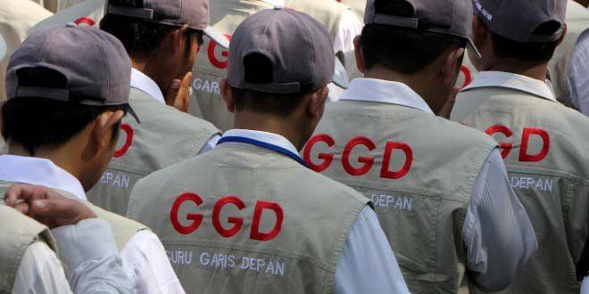 Edupost.id – Penerimaan Calon Pegawai Negeri Sipil (CPNS) Guru Garis Depan (GGD)…