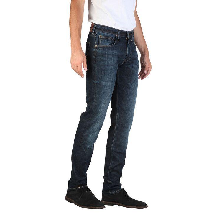 Lee Herrenjean   Arvin   L732PZUB Regular Tapered Jeans Hose Trousers  31 34 W31