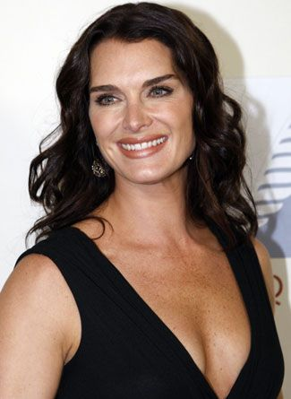 Have faith in your own thoughts. Brooke Shields: Celebrity Moms, Health Fitness, Mental Health, Shields Health, American Actresses, Hair, Brooke Shields 2 Jpg 325 445