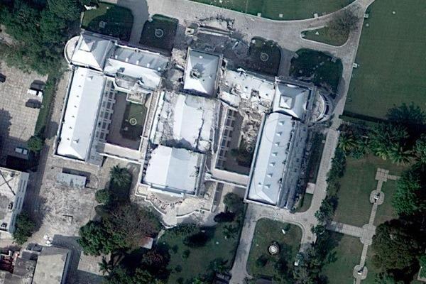 #интересное  Гаити после землетрясения. Аэрофотосъемка (28 фото)   Фотографии с самолета и со спутника. Ужасные разрушения на Гаити.       далее по ссылке http://playserver.net/?p=103399
