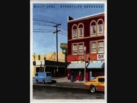 Billy Joel - The Mexican Connection - Just the song.