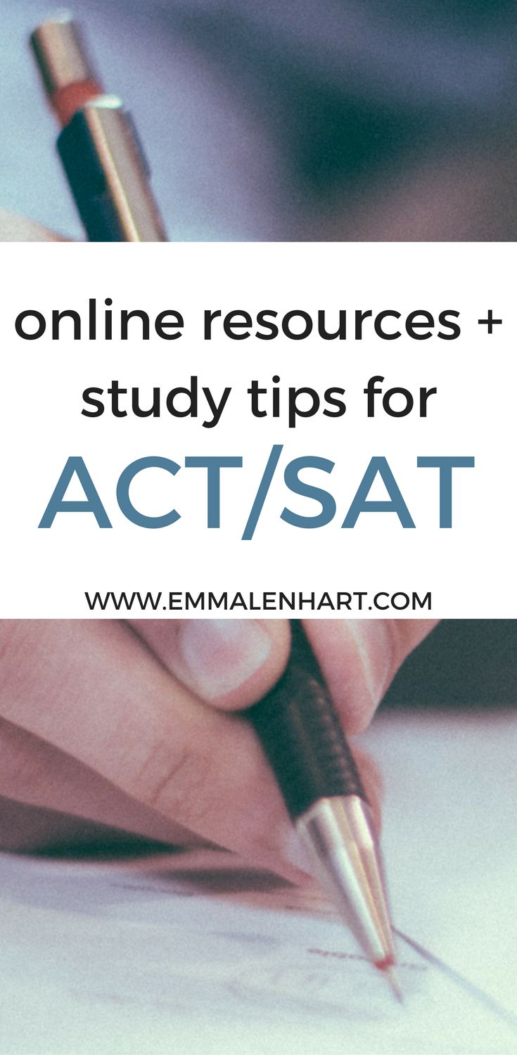 Find The Very Best Act Test Prep Tips And Sat Test Prep Tips For High School
