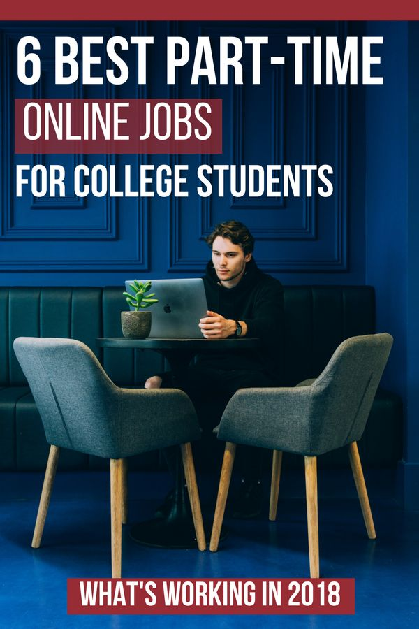 Online Jobs for College Students: No Experience Or Investment Required  college jobs online at home | best jobs for college students  #college #jobs