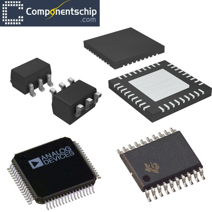 8 best Integrated Circuits - Componentschip.com images on Pinterest ...