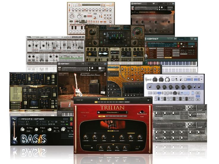musicRadar - 12 of the best VST bass synth and instrument