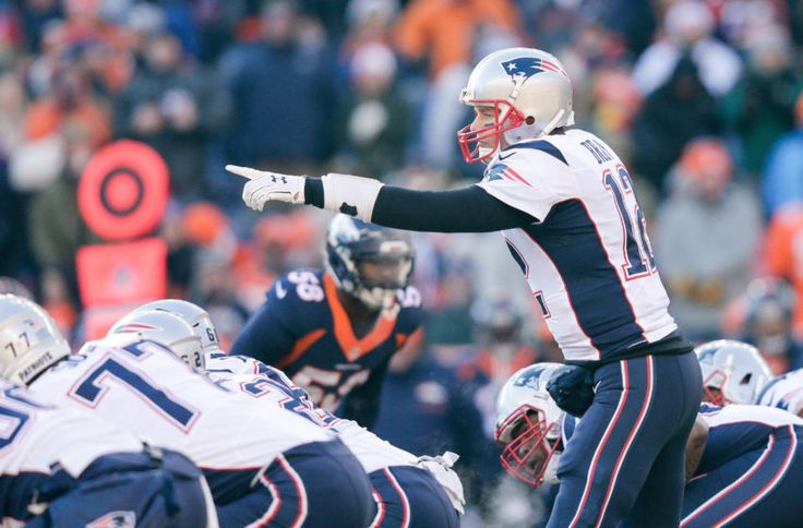 New England Patriots vs Atlanta Falcons: 5 Matchups to Watch in Super Bowl 51