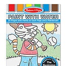 Paint With Water Activity - toys & games