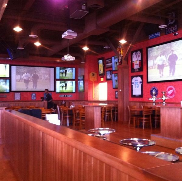 The Brand New Happyu0027s Pizza And Pub Officially Opened In West Bloomfield,  Michigan Today!