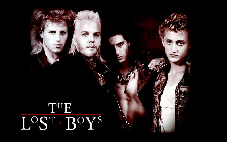 For Cheesy 80s Movies this is one of my fav