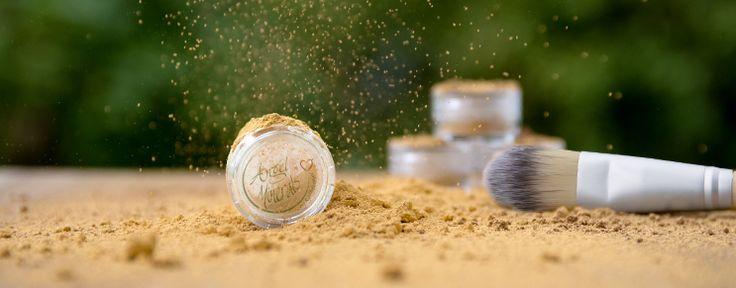 Proben-Sets Mineral Makeup