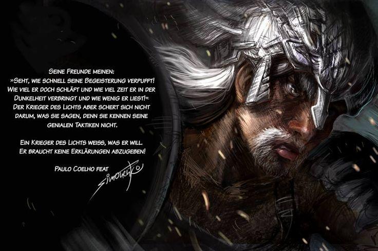 WEBINAR 12.03.13 ♥ Ich bin wie Ich bin ♥ Erfolgreich mit SelbstBEWUSSTtsein ♥ Der Weg des friedvollen Kriegers zu seinem selbstBEWUSSTen Leb...