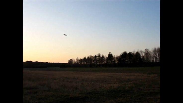 Me & my eagle - Lot Orla - RC Eagle Wings - Roman Kowalski