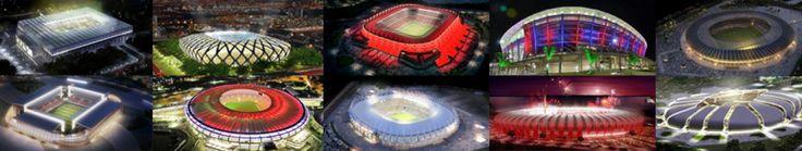 World Cup in Brazil – Mundial de Fútbol en Brasil | Alojamientos e informaciones acerca del Mundial de Fútbol