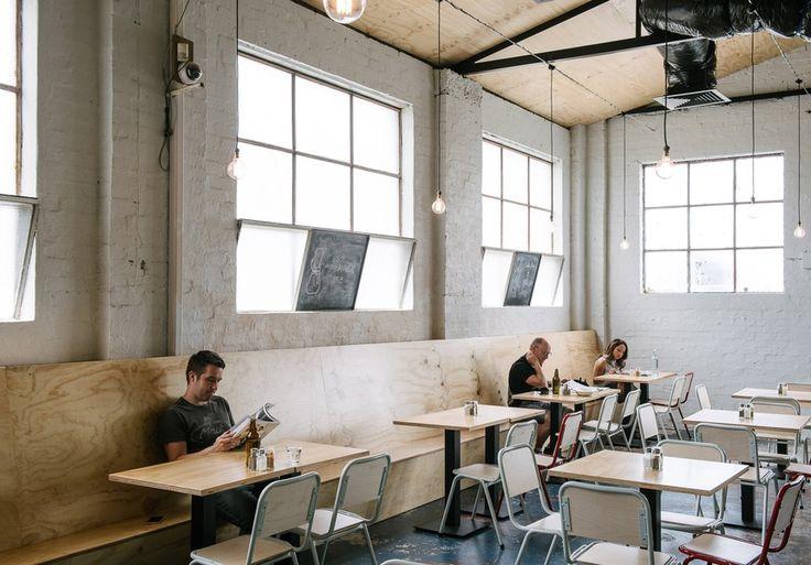 The Odd Room | Cafe | Bay Road, Cheltenham - Broadsheet Melbourne - Broadsheet