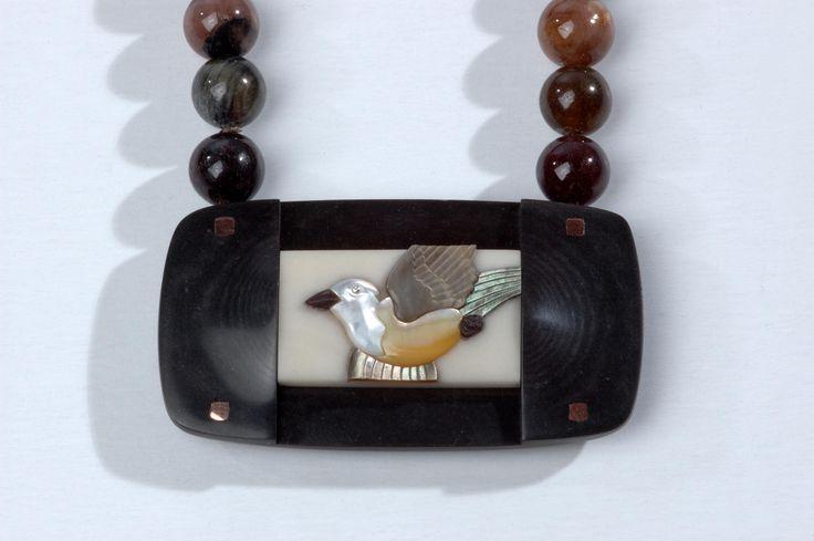 Necklace Inro