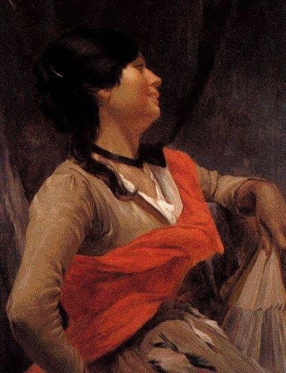 Valenzuela, Alfredo, (1856-1909), La Sevillana