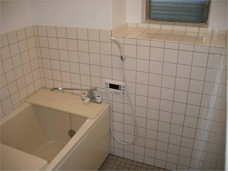 東京都 大田区 H様 浴室リフォーム    from http://www.kitasetsu.co.jp/4011/