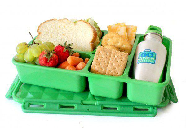 choosing the best lunch box
