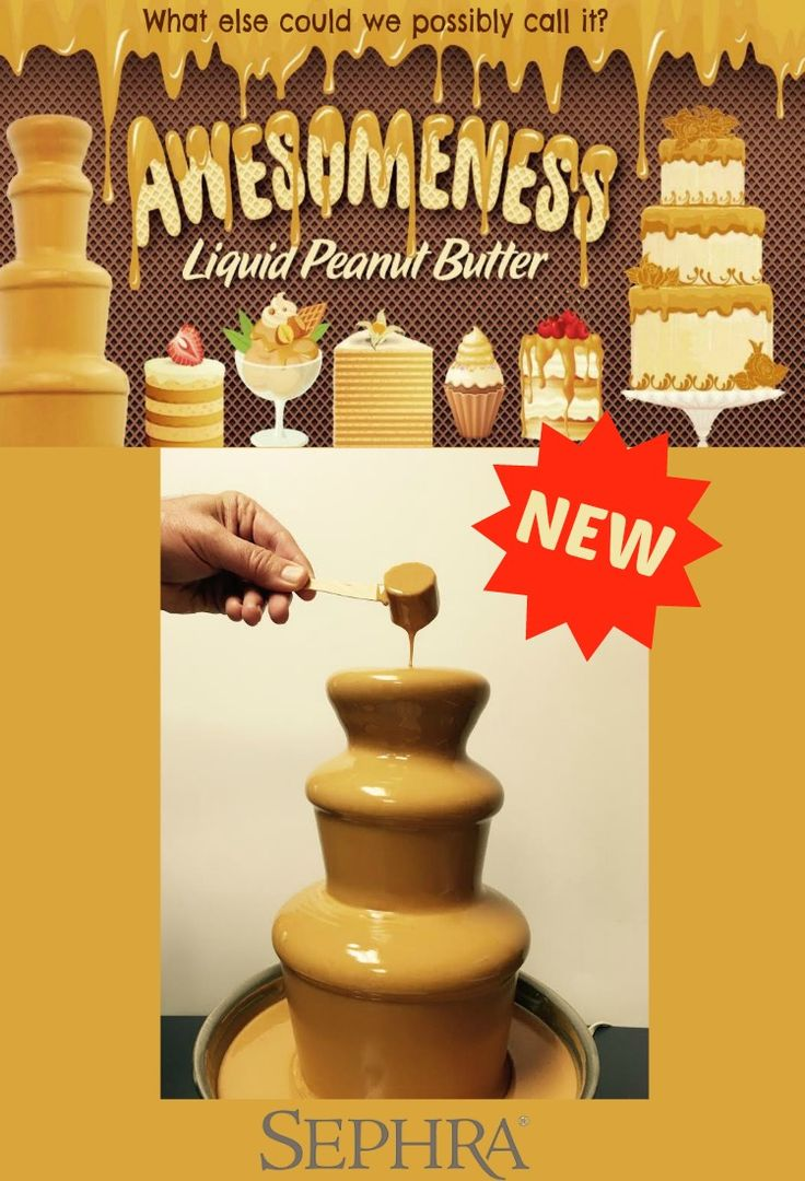 62 best Chocolate Fountain Ideas | Sephra images on Pinterest ...